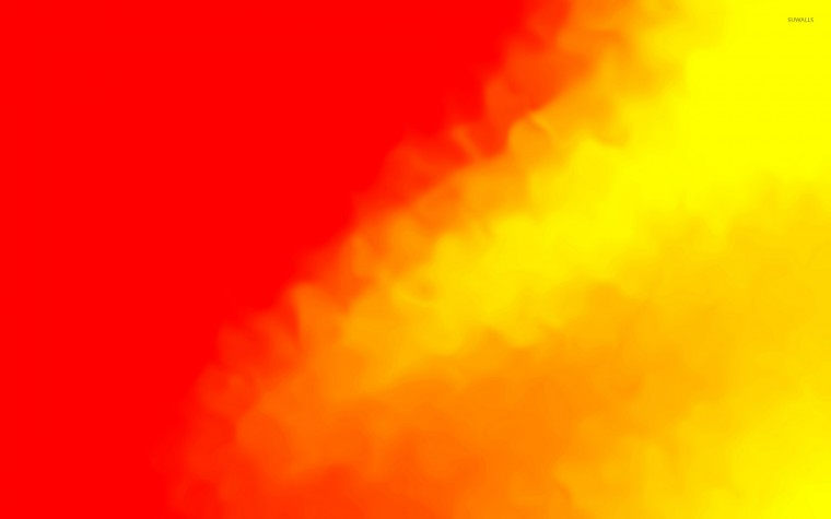 Yellow Red Wallpapers