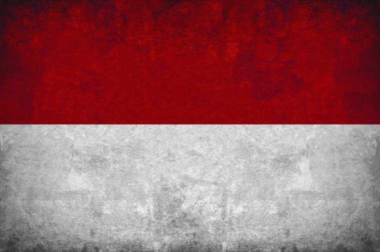 Flag Of Indonesia Wallpapers