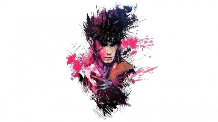 Gambit Wallpapers