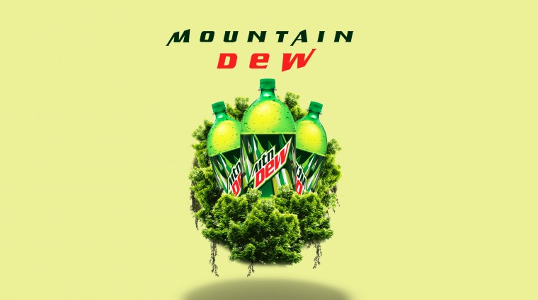Mountain Dew Wallpapers