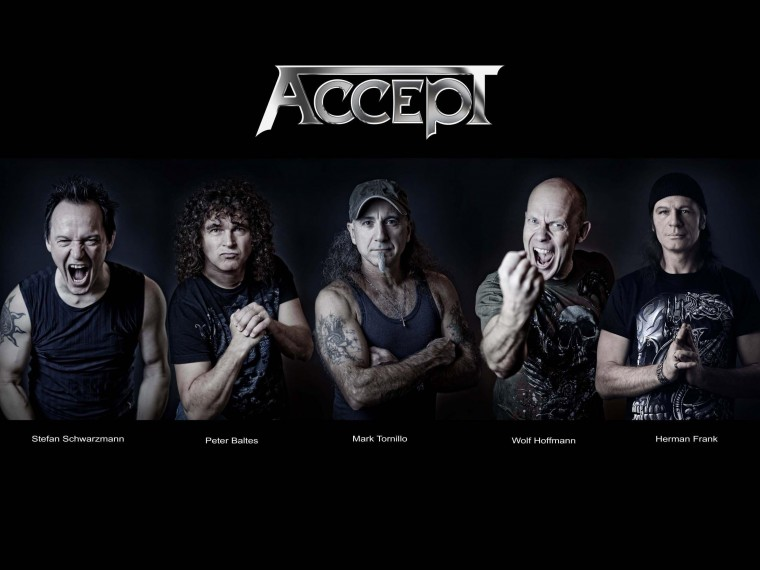 Accept Wallpapers