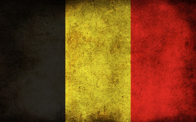 Flag Of Belgium Wallpapers