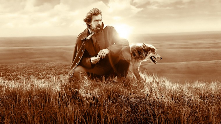 Dances with Wolves Wallpapers