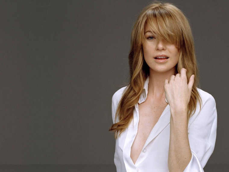 Ellen Pompeo Wallpapers