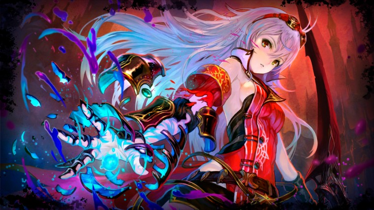 Nights of Azure HD Wallpapers