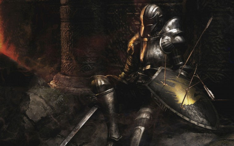 Demon's Souls HD Wallpapers