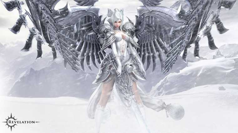Revelation Online HD Wallpapers