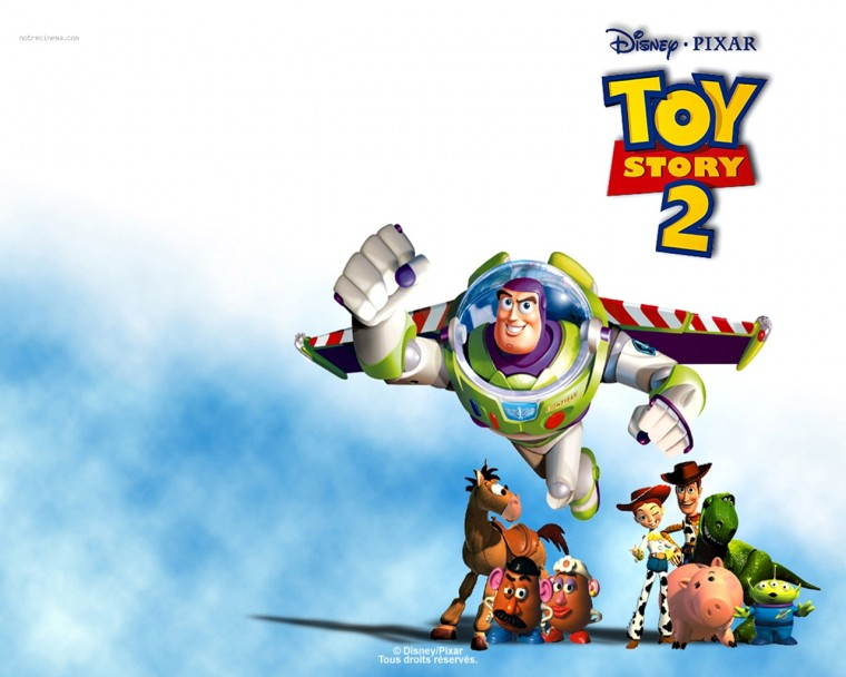 Toy Story 2 Wallpapers