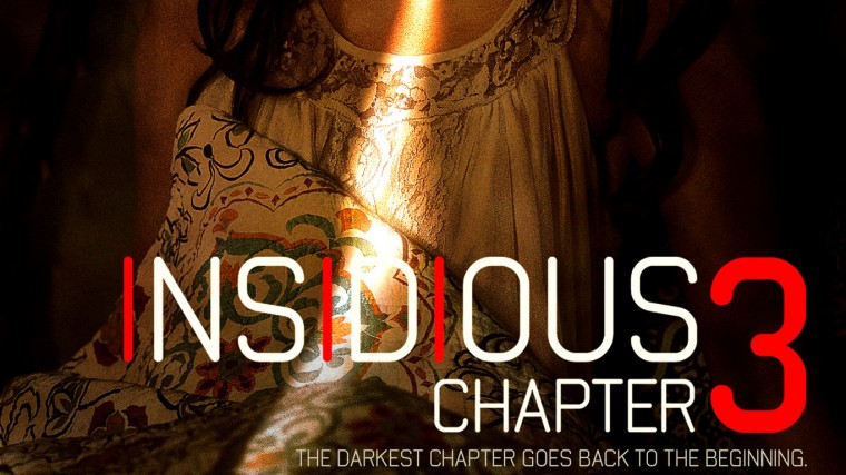 Insidious: Chapter 3 Wallpapers