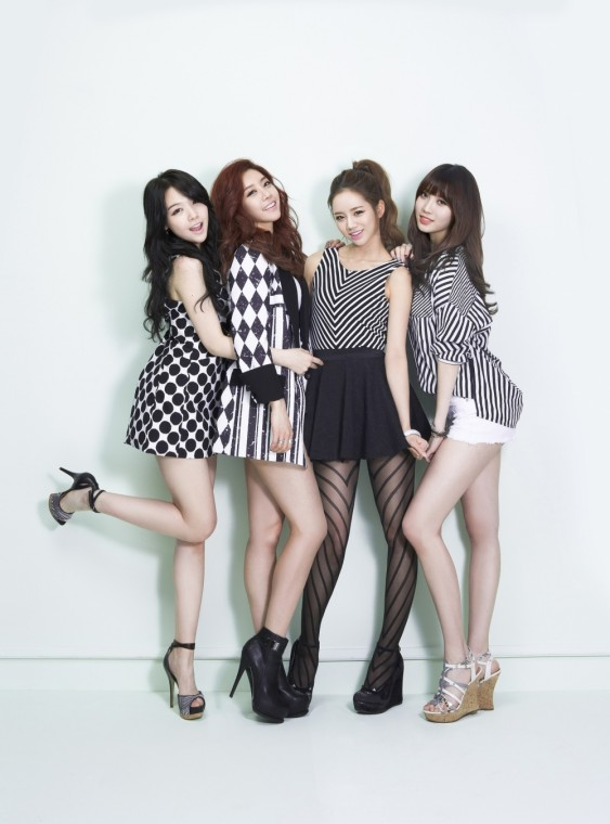 Girl's Day Wallpapers
