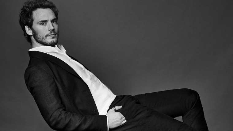 Sam Claflin Wallpapers