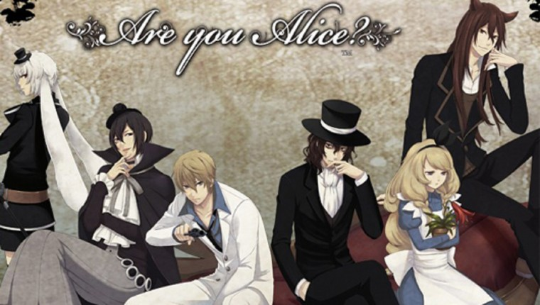 Are You Alice? Wallpapers