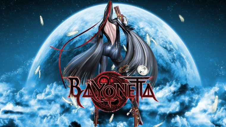 Bayonetta HD Wallpapers