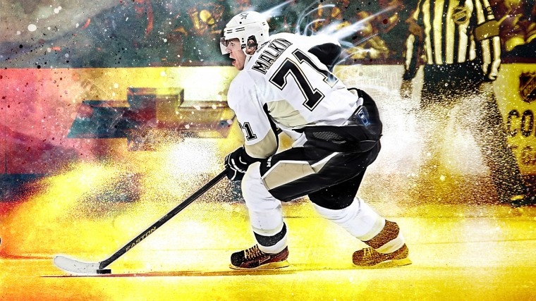 Evgeni Malkin Wallpapers