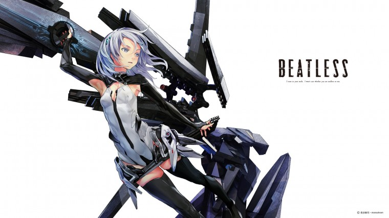 Beatless Wallpapers