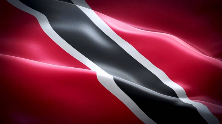 Flag of Trinidad and Tobago Wallpapers