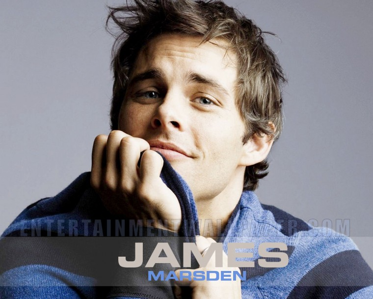 James Marsden Wallpapers