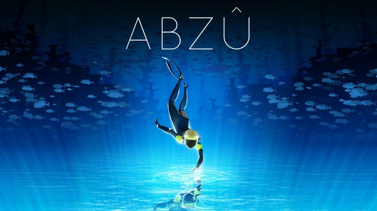 Abzu HD Wallpapers