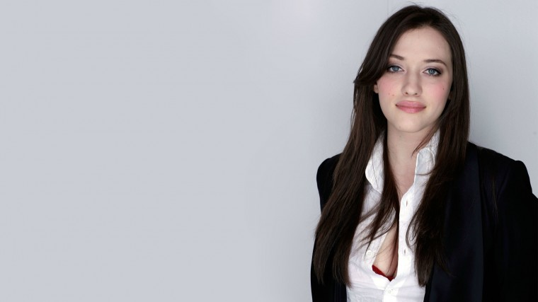 Kat Dennings Wallpapers