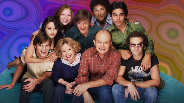 That '70s Show Wallpapers