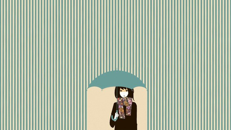 The Tatami Galaxy Wallpapers