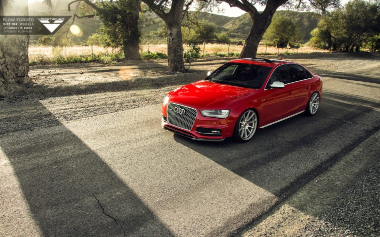 Audi S4 Wallpapers