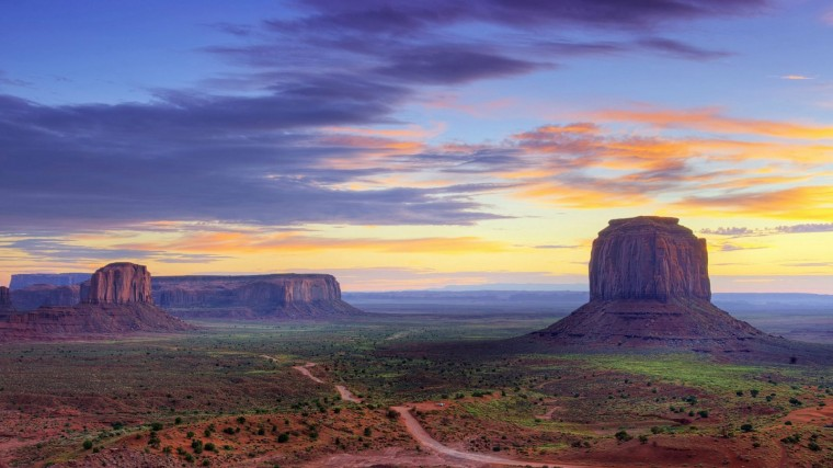 Colorado Plateau Wallpapers