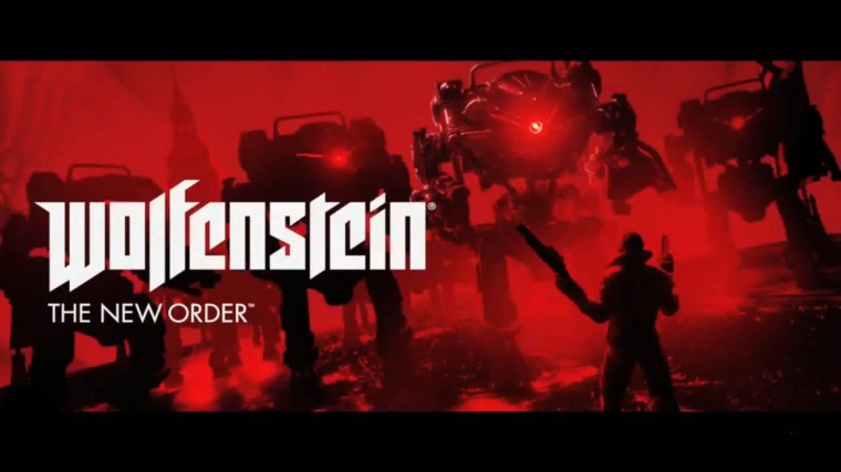 Wolfenstein: The New Order HD Wallpapers
