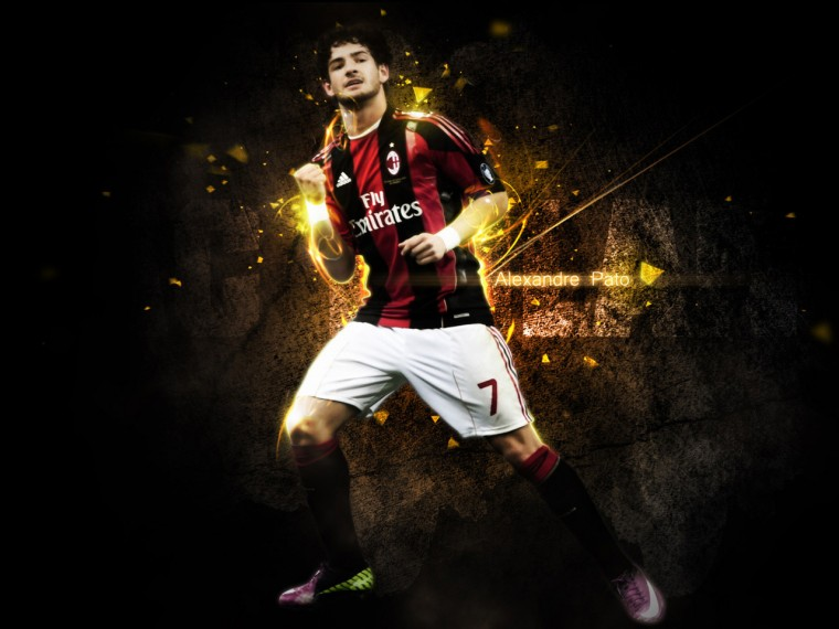 Alexandre Pato Wallpapers