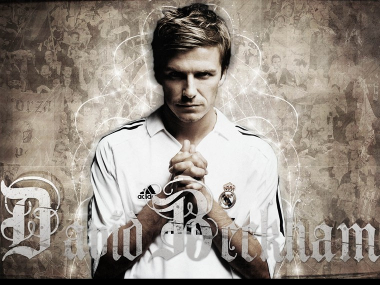 Beckham Wallpapers