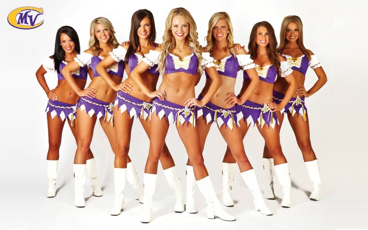 Cheerleaders Wallpapers