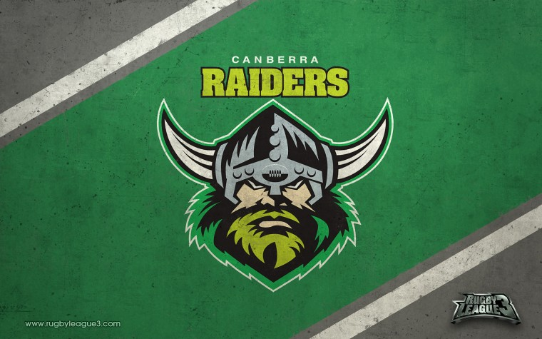 Canberra Raiders Wallpapers
