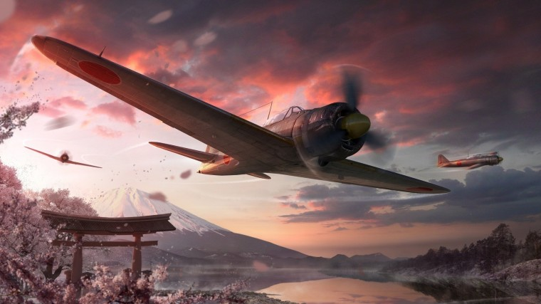 World Of Warplanes HD Wallpapers