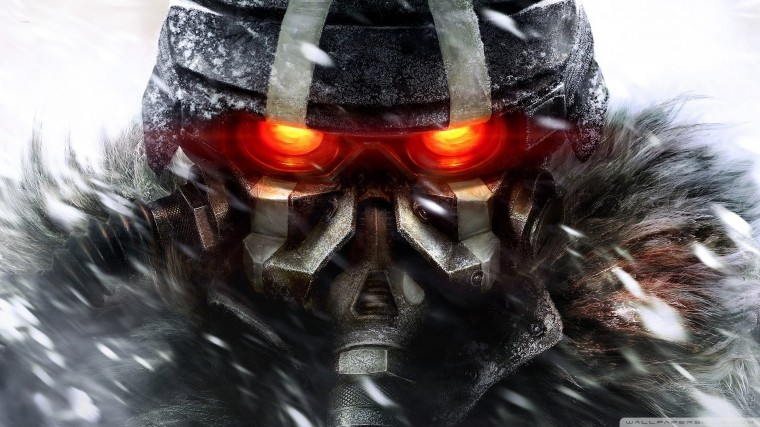 Killzone 3 HD Wallpapers