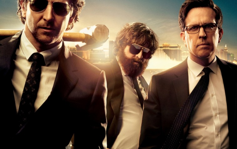 The Hangover Part III Wallpapers