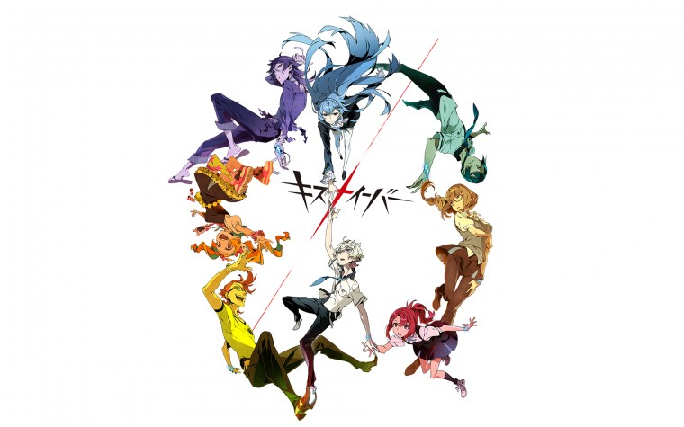 Kiznaiver Wallpapers