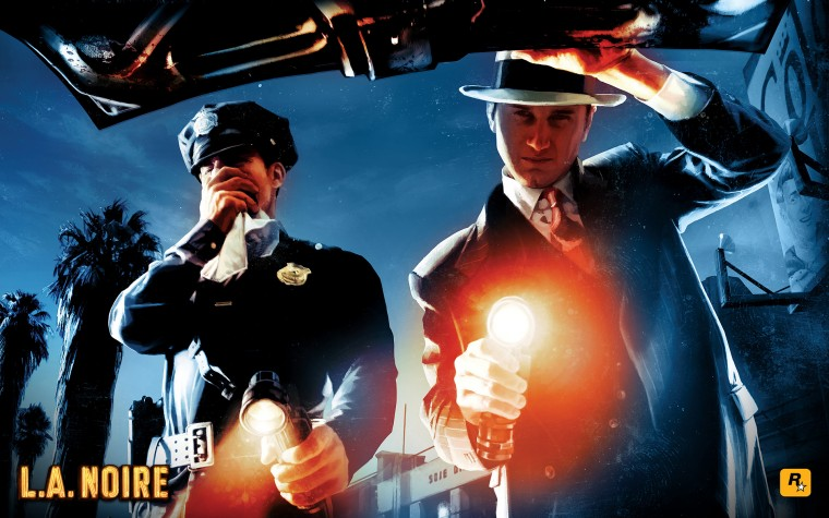 L.A. Noire HD Wallpapers