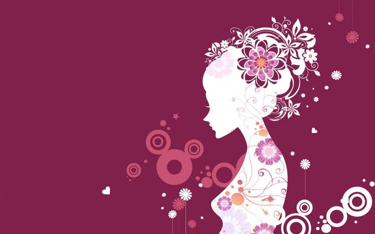International Woman's Day Wallpapers