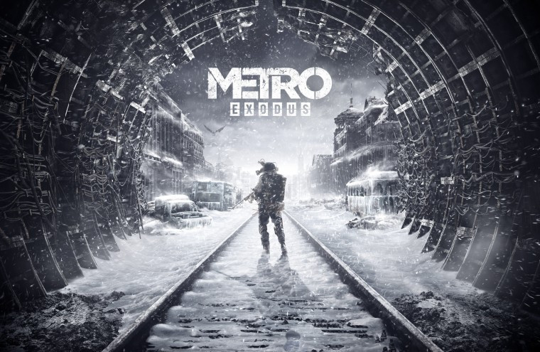 Metro Exodus HD Wallpapers