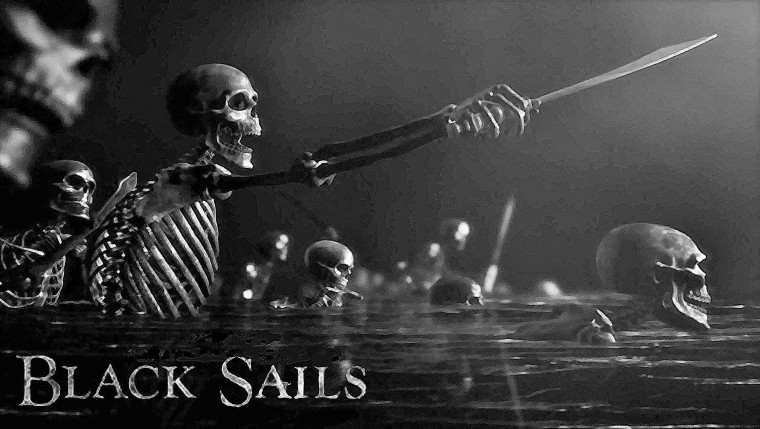 Black Sails Wallpapers