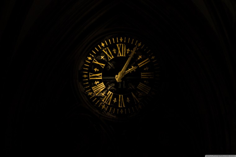 Clock Wallpapers