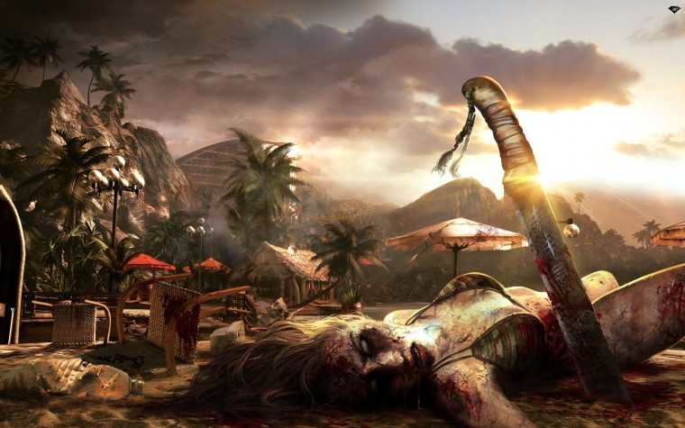 Dead Island HD Wallpapers