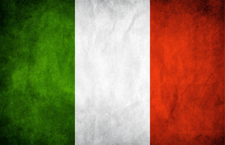 Flag Of Italy Wallpapers