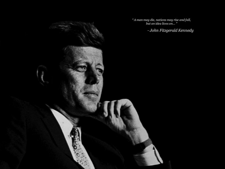 John F Kennedy  Wallpapers