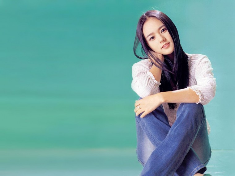 Han Ga-In Wallpapers