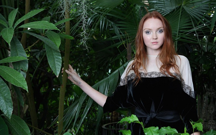 Lily Cole Wallpapers