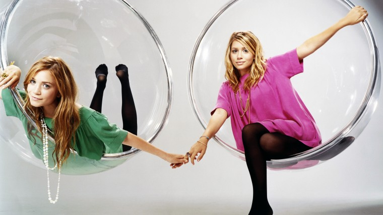 Olsen Twins Wallpapers