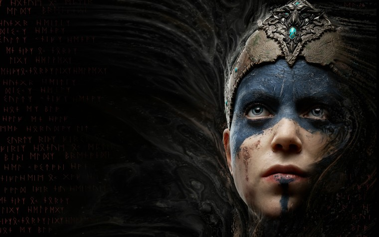 Hellblade: Senua's Sacrifice HD Wallpapers