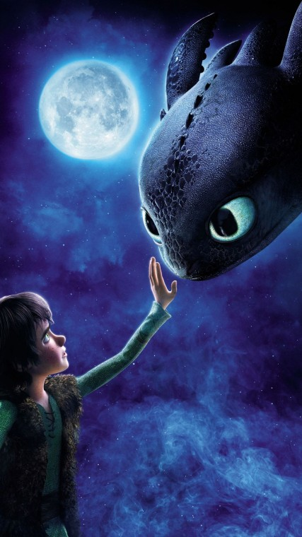 How To Train Your Dragon Wallpapers