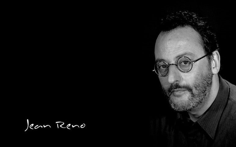 Jean Reno Wallpapers